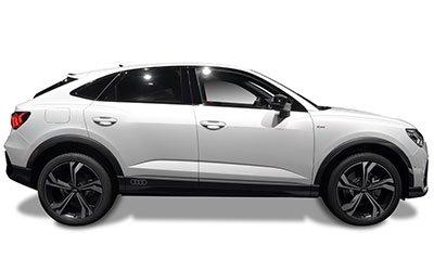 Audi Q3 Sportback Q3 Sportback 35 TFSI 110kW (150CV) (2021)