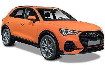 Audi Q3 Q3 35 TFSI 110kW (150CV) (2021)