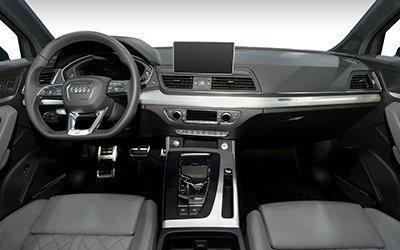 Audi Q5 Q5 35 TDI 120kW (163CV) S tronic (2020)