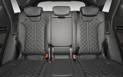 Audi Q5 Q5 SQ5 S TDI quattro Tiptronic (2020)