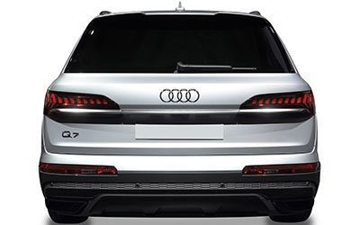 Audi Q7 SQ7 S TDI 320kW (435CV) quattro tiptronic (2021)