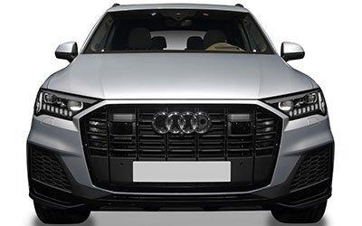 Audi Q7 Q7 45 TDI 170kW (232CV) quattro tiptronic (2020)