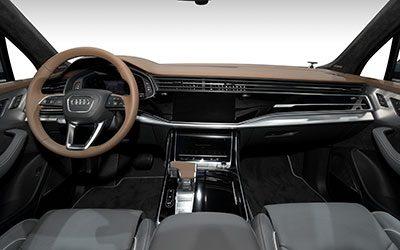 Audi Q7 SQ7 S TFSI 373kW (507CV) quattro tiptronic (2021)
