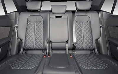 Audi Q8 Q8 45 TDI 170kW (231CV) quattro tiptronic (2021)