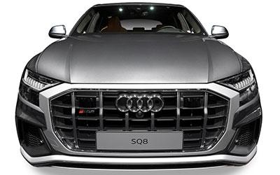 Audi Q8 Q8 RS   TFSI 441kW (600CV) quattro tipt (2020)
