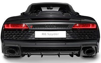 Audi R8 R8 Spyder  V10 FSI 419kW quattro S tronic (2020)