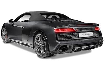 Audi R8 R8 Spyder  V10 FSI 397kW rwd S tronic (2022)