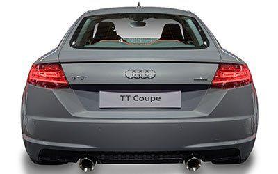 Audi TT TT RS  Coupé  TFSI Quattro S Tronic (2019)