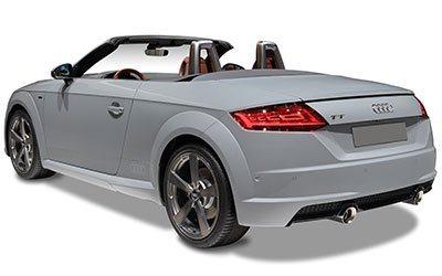 Audi TT TT Roadster 40 TFSI 145kW S tronic  (2020)