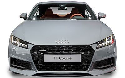 Audi TT TT 40 TFSI 145kW S tronic Coupé (2020)