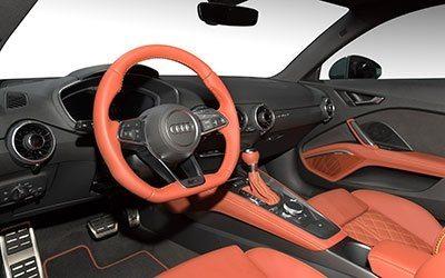 Audi TT TT 40 TFSI 145kW S tronic Coupé (2021)