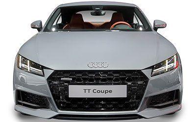 Audi TT TT 45 TFSI 180kW S tronic Coupé (2021)