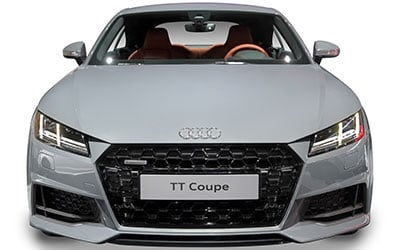 Audi TT TT RS  Coupé  TFSI Quattro S Tronic (2022)