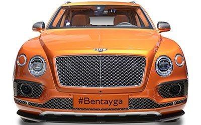 Bentley Bentayga Bentayga 3.0 HYBRID 4WD AUTO (2020)