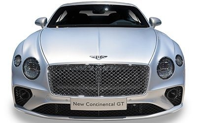 Bentley Continental GT Continental GT GT V8 Coupé (2020)