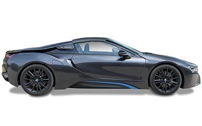 BMW i8 i8 Roadster   (2020)