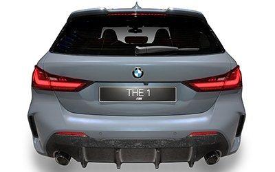 BMW Serie 1 Serie 1 5 puertas 118i (2020)