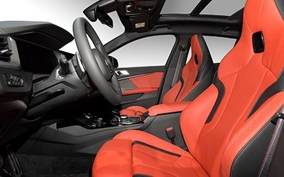 BMW Serie 1 Serie 1 5 puertas 116d (2021)