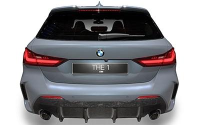 BMW Serie 1 Serie 1 5 puertas 118i (2021)