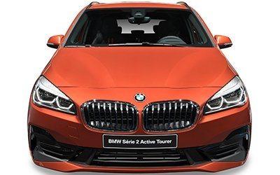 BMW Serie 2 Active Tourer Serie 2 Active Tourer 216d (2020)