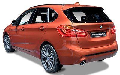 BMW Serie 2 Active Tourer Serie 2 Active Tourer 216d (2021)