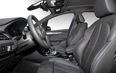 BMW Serie 2 Gran Tourer Serie 2 Gran Tourer 216d (2021)