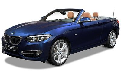 BMW Serie 2 Serie 2 Cabrio 218i (2021)