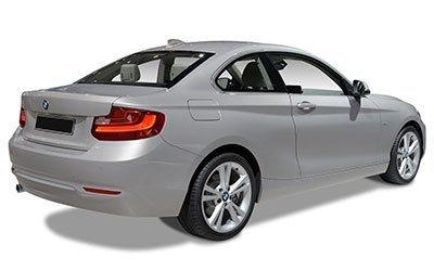 BMW Serie 2 Serie 2 Coupé 218i (2020)