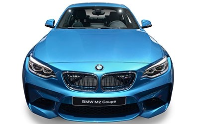 BMW Serie 2 M2  Competition (2020)