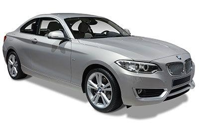 BMW Serie 2 Serie 2 Coupé 218i (2021)