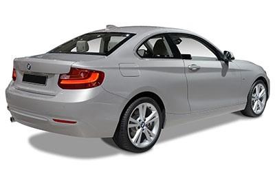 BMW Serie 2 Serie 2 Coupé 220iA (2021)