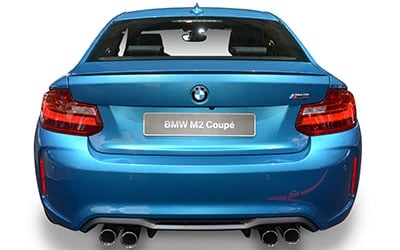BMW Serie 2 M2  Competition (2021)