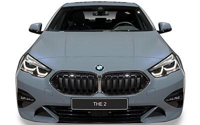 BMW Serie 2 Serie 2 216dA DCT Gran Coupe (2021)