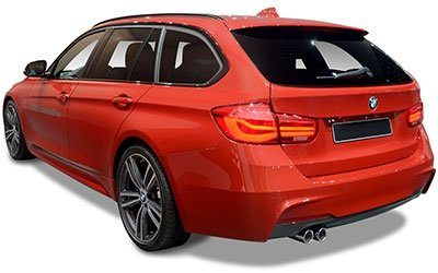 BMW Serie 3 Serie 3 Touring 330i  (2017)