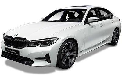 BMW Serie 3 Serie 3 Berlina 318d (2020)