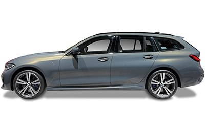 BMW Serie 3 Serie 3 Touring 318d  (2020)
