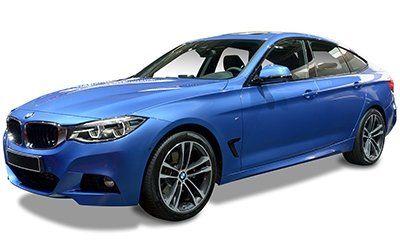BMW Serie 3 Serie 3 GT 318d  (2020)