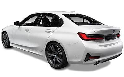 BMW Serie 3 Serie 3 Berlina 318d Auto. (2021)
