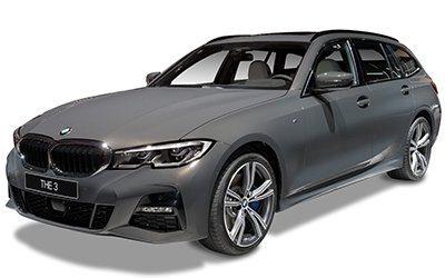 BMW Serie 3 Serie 3 Touring 318d Auto. (2021)