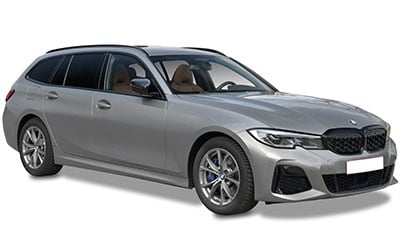 BMW Serie 3 Serie 3 Touring 318d Auto. (2022)