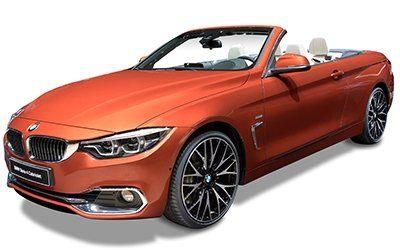 BMW Serie 4 Serie 4 Cabrio 420i Auto. (2020)