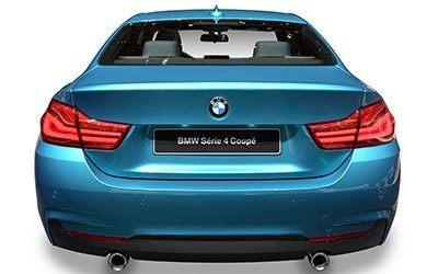 BMW Serie 4 M4  (2020)