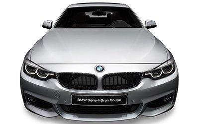 BMW Serie 4 Serie 4 Gran Coupé 420i  (2020)