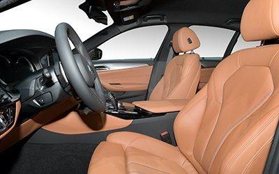 BMW Serie 5 Serie 5 Berlina 520dA (2020)
