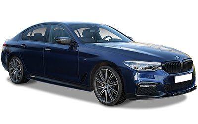 BMW Serie 5 Serie 5 Berlina 520iA (2021)