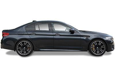 BMW Serie 5 M5  (2021)