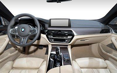 BMW Serie 5 Serie 5 Touring 520iA  (2020)