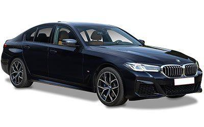 BMW Serie 5 Serie 5 Berlina 520dA (2021)