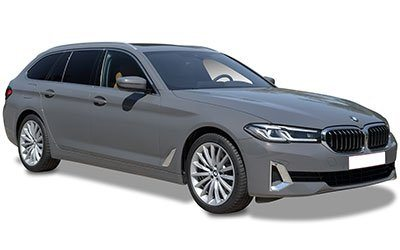 BMW Serie 5 Serie 5 Touring 520dA  (2021)