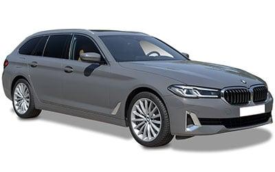 BMW Serie 5 Serie 5 Touring 520dA  (2022)